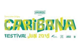 Caribana Festival 07 06 2019, Ishtar Music